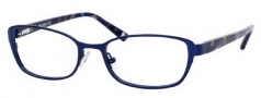 Nine West 450 Eyeglasses Eyeglasses - 0DA4 Navy