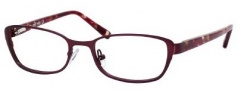 Nine West 450 Eyeglasses Eyeglasses - 0JWZ Matte Rose