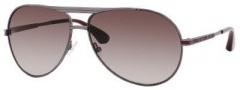 Marc by Marc Jacobs MMJ 278/S Sunglasses Sunglasses - 0KJ1 Dark Ruthenium (K8 Brown Gradient Lens)