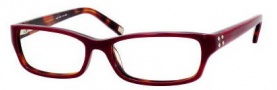 Nine West 418 Eyeglasses Eyeglasses - 0FD7 Ruby Tortoise
