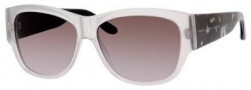 Marc by Marc Jacobs MMJ 295/S Sunglasses Sunglasses - 07T7 Gray (HA Brown Gradient Lens)