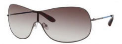 Marc by Marc Jacobs MMJ 263/S Sunglasses Sunglasses - 00G6 Dark Ruthenium Palladium Blue (CC Brown Gradient Lens)