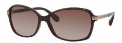 Marc by Marc Jacobs MMJ 270/S Sunglasses  Sunglasses - 01ZE Havana Brown (J6 Brown Gradient Lens)