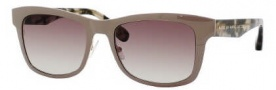 Marc by Marc Jacobs MMJ 271/S Sunglasses Sunglasses - 0254 Gold Mouse Havana (DB Brown Gray Gradient Lens)