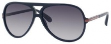Marc by Marc Jacobs MMJ 276/S Sunglasses Sunglasses - 0COH Blue (JJ Gray Gradient Lens)