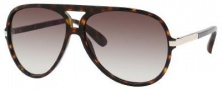 Marc by Marc Jacobs MMJ 276/S Sunglasses Sunglasses - 0V08 Havana (DB Brown Gray Gradiient Lens)