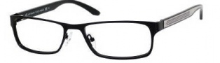 Armani Exchange 153 Eyeglasses Eyeglasses - 0M03 Matte Black