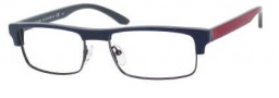 Armani Exchange 157 Eyeglasses Eyeglasses - 0GN6 Dark Ruthenium