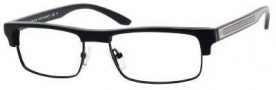 Armani Exchange 157 Eyeglasses Eyeglasses - 0M03 Matte Black 