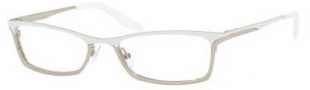 Armani Exchange 235 Eyeglasses Eyeglasses - 0BSH White
