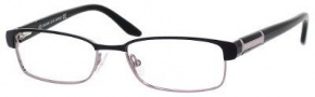 Armani Exchange 236 Eyeglasses Eyeglasses - 0BDU Shiny Black