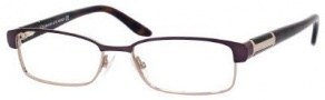 Armani Exchange 236 Eyeglasses Eyeglasses - 0BG6 Shiny Brown