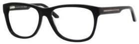 Armani Exchange 237 Eyeglasses Eyeglasses - 0807 Black / Black 