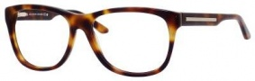 Armani Exchange 237 Eyeglasses Eyeglasses - 0BGJ Havana
