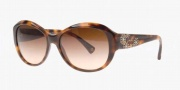 Coach HC8010B Sunglasses Payton Sunglasses - 504013 Tortoise / Brown Gradient