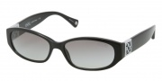 Coach HC8012 Sunglasses Hope Sunglasses - 500211 Black / Gray Gradient