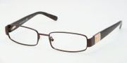 Tory Burch TY1023 Eyeglasses Eyeglasses - 104 Brown