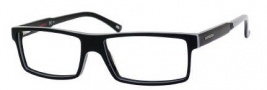 Carrera 6175 Eyeglasses Eyeglasses - 0D2Z Black Gray