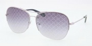 Tory Burch TY6020 Sunglasses Sunglasses - 393/6G Lilac