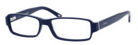 Carrera 6179 Eyeglasses Eyeglasses - 0OG0 Blue / Black White Blue