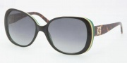 Tory Burch TY7036 Sunglasses Sunglasses - 510/13 Tortoise / Brown Gradient