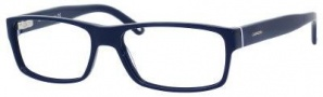 Carrera 6180 Eyeglasses Eyeglasses - 0OG0 Blue / Black White Blue