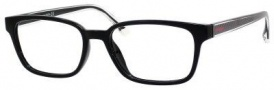 Carrera 6200 Eyeglasses Eyeglasses - 0DB4 Black