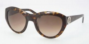 Tory Burch TY7037 Sunglasses Sunglasses - 510/13 Tortoise / Brown Gradient