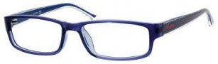 Carrera 6201 Eyeglasses Eyeglasses - 0DG1 Blue 