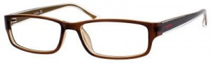 Carrera 6201 Eyeglasses Eyeglasses - 0DF9 Brown