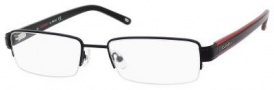 Carrera 7585 Eyeglasses  Eyeglasses - 0003 Black