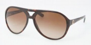 Tory Burch TY9011 Sunglasses Sunglasses - 510/13 Tortoise / Brown Gradient