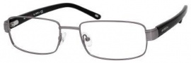 Carrera 7586 Eyeglasses Eyeglasses - 0TN3 Matte Ruthenium