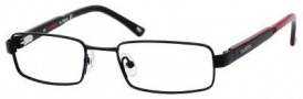 Carrera 7587 Eyeglasses Eyeglasses - 0003 Black 