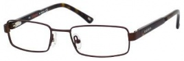 Carrera 7587 Eyeglasses Eyeglasses - 01P5 Brown