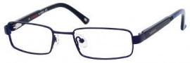 Carrera 7587 Eyeglasses Eyeglasses - 01P6 Navy