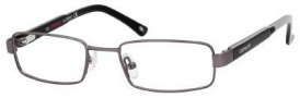 Carrera 7587 Eyeglasses Eyeglasses - 01P4 Ruthenium