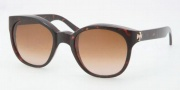 Tory Burch TY9015 Sunglasses Sunglasses - 510/13 Tortoise / Brown Gradient 