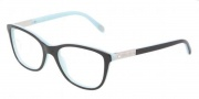 Tiffany & Co. TF2045BA Eyeglasses Eyeglasses - 8055 Top Black Blue
