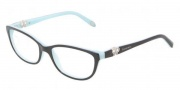 Tiffany & Co. TF2051B Eyeglasses Eyeglasses - 8055 Top Black Blue