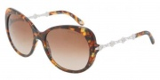 Tiffany & Co. TF4053B Sunglasses Sunglasses - 81143B Havana / Brown Gradient