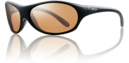 Smith Guides Choice Sunglasses Sunglasses - Black / Polarchromic Copper Minor