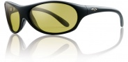 Smith Guides Choice Sunglasses Sunglasses - Black / Polarchromic Amber