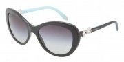 Tiffany & Co. TF4059 Sunglasses Sunglasses - 80013C Black / Gray Gradient