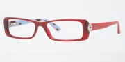 Vogue VO2694B Eyeglasses Eyeglasses - W905 Transparent Red