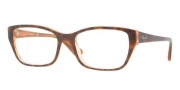 Vogue VO2715 Eyeglasses Eyeglasses - 1943 Top Havna on Orange