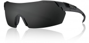Smith Optics Pivlock V2 Sunglasses Sunglasses - Impossibly Black / Blackout