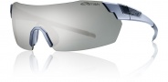 Smith Optics Pivlock V2 Sunglasses Sunglasses - Matte Graphite Super Platinum