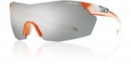 Smith Optics Pivlock V2 Max Sunglasses Sunglasses - Orange Platinum