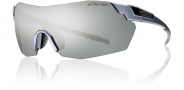 Smith Optics Pivlock V2 Max Sunglasses Sunglasses - Matte Graphite Super Plantinum